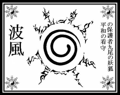 Namikaze Clan - NarutoRealm